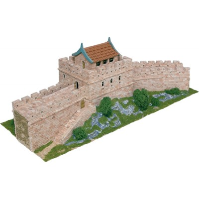 MURALLA CHINA (240 x 250 x 610 mm) 1/100
