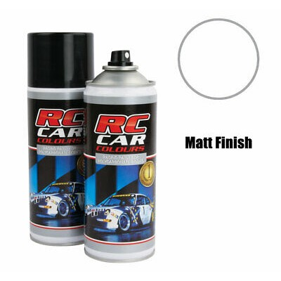 SPRAY LEXAN ACABADO MATE 150ML RCC1020