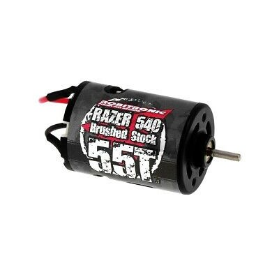 MOTOR RAZER 540 55T BRUSHED ROBITRONIC R03108