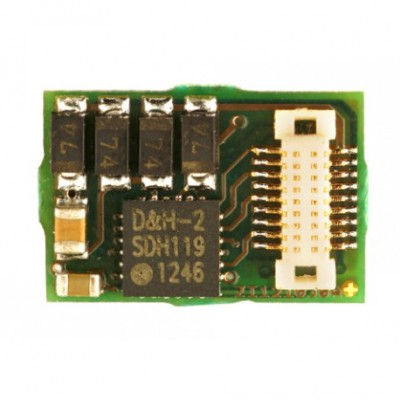 DECODER MICRO NEXT 18 (14,5 x 9,5 mm)