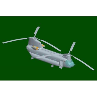 BOEING VERTOL CH-47 A CHINOOK -Escala 1/48- Hobby Boss