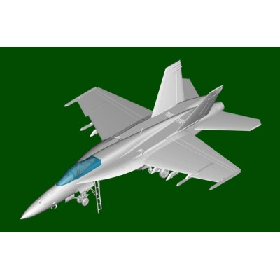 McDONNELL DOUGLAS F/A-18 SUPER HORNET -Escala 1/48- Hobby Boss 85812