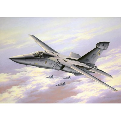 GENERAL DYNAMICS EF-111A RAVEN - ESCALA 1/72 - REVELL 04974