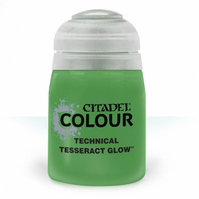 TECHNICAL TESSERACT GLOW 18ml - CITADEL 27-35