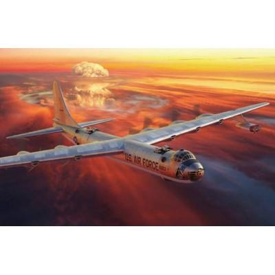 CONVAIR B-36D PEACEMAKER -Escala 1/144- Roden 337