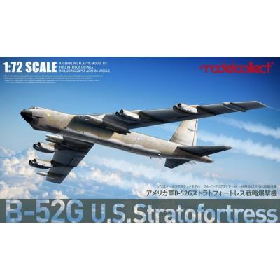 BOEING B-52 G STRATOFORTRESS -Escala 1/72- Modelcollect UA72212