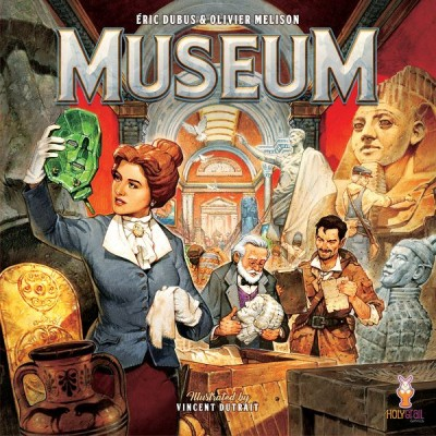 MUSEUM - DEVIR