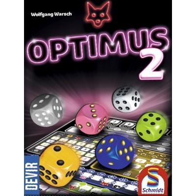 OPTIMUS 2 - DEVIR