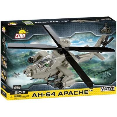 HUGHES AH-64 APACHE (510 piezas) - COBI 5808
