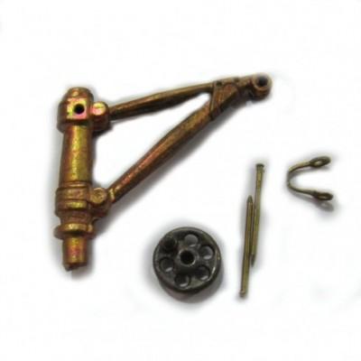 GRUA METAL 22mm - AMATI 4803