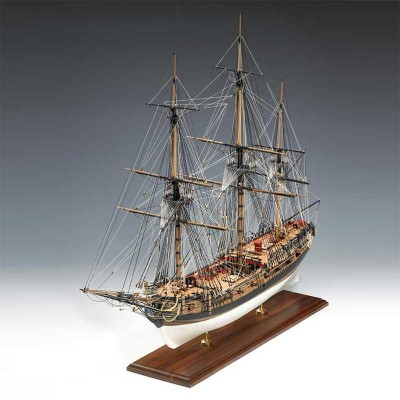 H.M.S. Fly 1:64 AMATI 1300/03