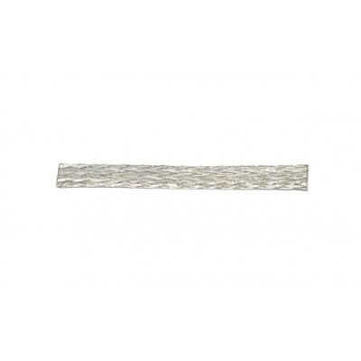 TRENCILLA DE COBRE ESTAÑADA (0.35mm x 3cms) (10 UNIDS)