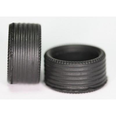 NEUMATICO SLICK S10 SAGA 19x10mm (4 UNIDADES) SLOT