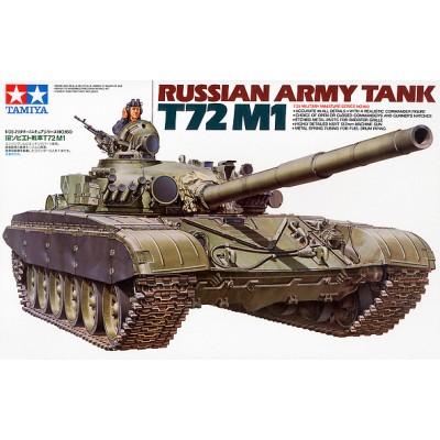 CARRO COMBATE T-72M1