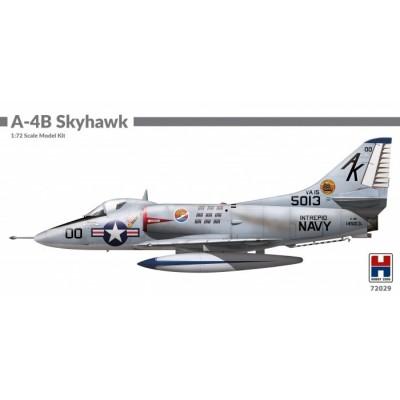 DOUGLAS A-4 B SKYHAWK -Escala 1/72- Hobby 2000 72029