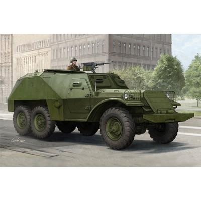 TRANSPORTE BLINDADO BTR-152 K1 -Escala 1/35- Trumpeter 09574