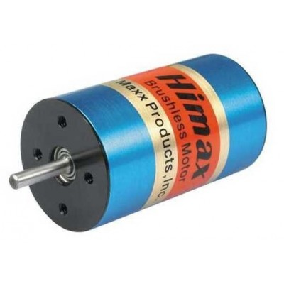 Motor inrunner Himax A2825-2700 (para FunJet)