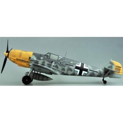 MESSERSCHMITT Bf-109 E (Septiembre 1940) -Escala 1/18- Hobby Boss 81809