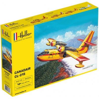 CANADAIR CL-215 (España) -Escala 1/72- Heller 80373