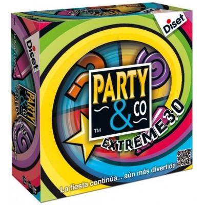 JUEGO PARTY & CO EXTREME 3.0 - DISET 10089