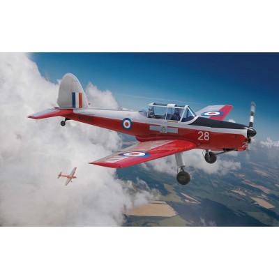 de HAVILLAND CHIPMUNK T.10 -Escala 1/48- Airfix A04105