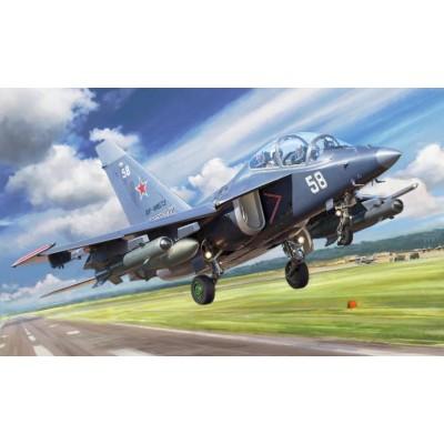 YAKOVLEV YAK-130 -Escala 1/48- Zvezda 4818