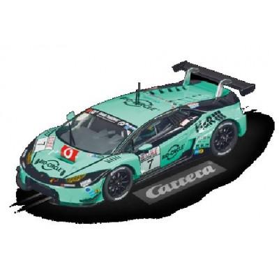 "LAMBORGHINI HURACAN GT3 ""Konrad Motorsport Nº 7"" -Escala 1/32- Carrera 27661"