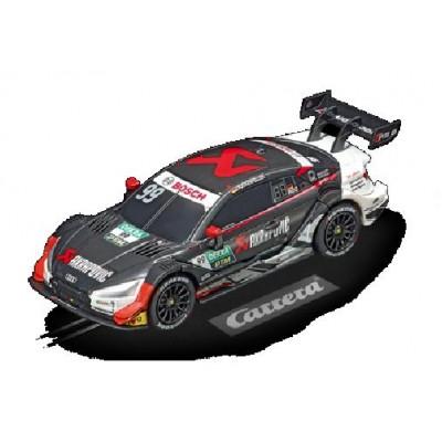 """AUDI RS 5 DTM """"M. Rockenfeller Nº 99"""" -Escala 1/43- Carrera 64173"""