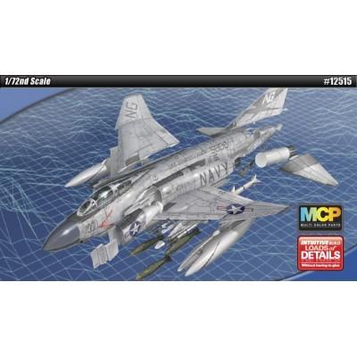 "McDONNELL DOUGLAS F-4 J PHANTOM II ""SHOWTIME 100"" -Escala 1/72- Academy 12525"