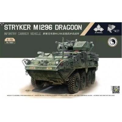 VEHICULO BLINDADO STRYKER M-1296 DRAGON -Escala 1/72- 3R Model TK-7007
