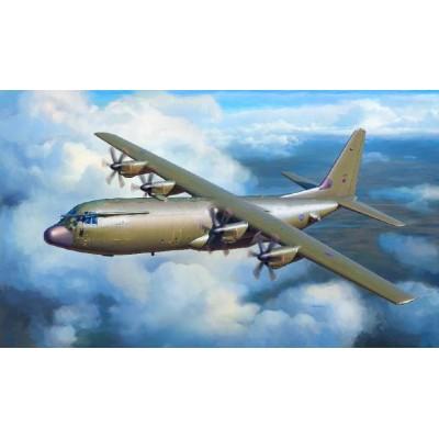 LOCKHEED C-130 J-30 HERCULES -Escala 1/72- Zvezda 7324