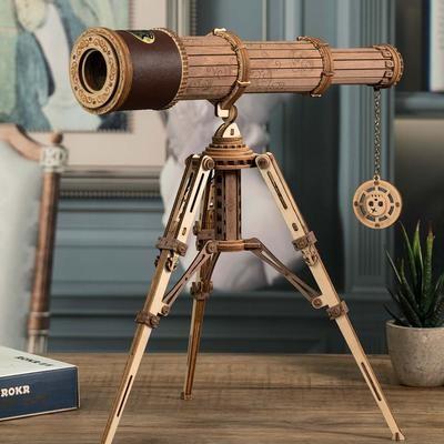 MONOCULAR TELESCOPE - ROBOTIME ST004