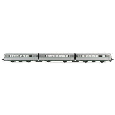 FERROBUS DIESEL RENFE 591.400 (3 unidades) Ep. IV -H0 - 1/87- Digital & Sonido - Electrotren E3621S