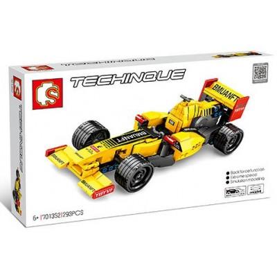 F1 AMARILLO - SEMBO BLOCK 701352