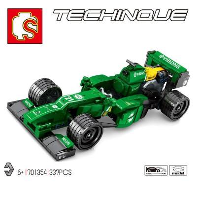 F1 VERDE - SEMBO BLOCK 701354