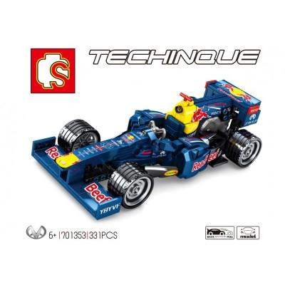 F1 AZUL - SEMBO BLOCK 701353