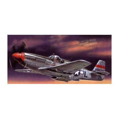 NORTH AMERICAN P.51C MUSTANG