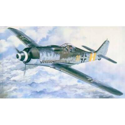 FOCKE-WULF FW-190 D-9 1/24