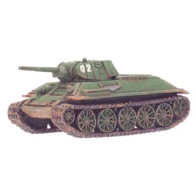 CARRO COMBATE T-34 1.941
