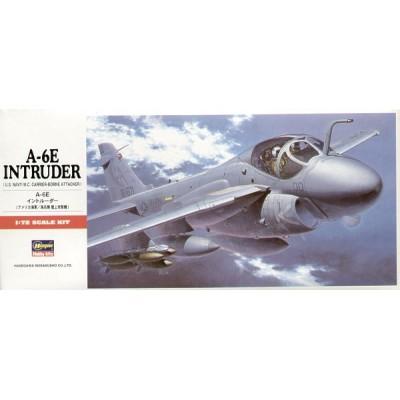 GRUMMAN A-6E INTRUDER - escala 1/72 - hasegawa C8