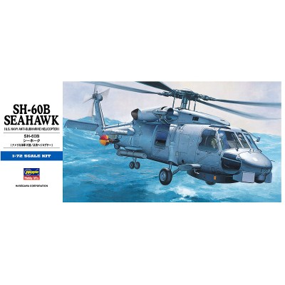 SIKORSKY SH-60 B SEAHAWK