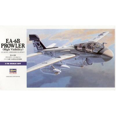 GRUMMAN EA-6B PROWLER (HIGH VISIBILITY)
