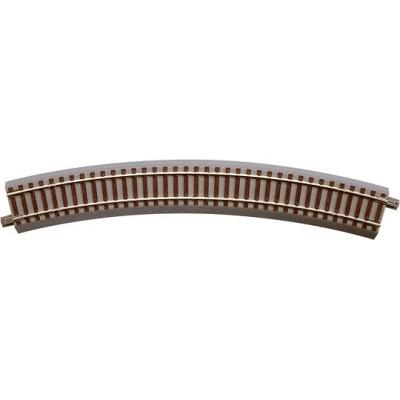 VIA GL CURVA R4 (R: 511,10 mm) 30º