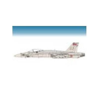 CALCAS EF-18 A/B HORNET ALA Nº 11/12/15/21 1/72 - Series Españolas SE1272