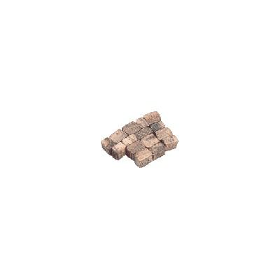 BLOQUE MOSAICO GRIS irregular (340 unida