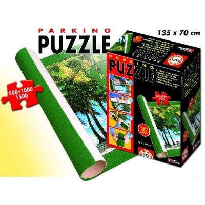 PARKING PUZZLE DE 500 HASTA 1500 PZAS 135X70 CM