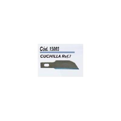 CUCHILLA Nº7