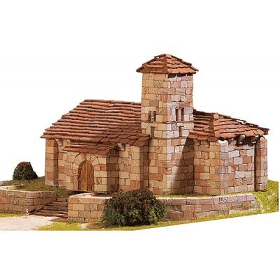 IGLESIA SANTA CECILIA (250 x 285 x 150 mm) 1/150