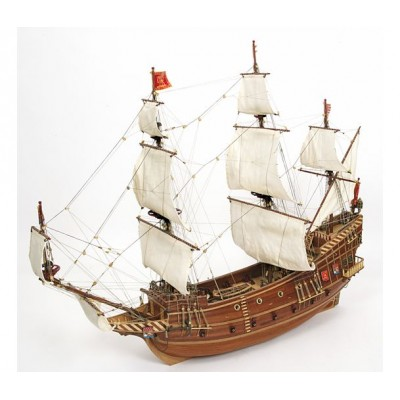 GALEON SAN MARCOS -1/50- Occre 14004