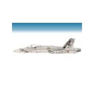CALCAS EF-18 A HORNET ALA Nº15 (Tiger Meet 2007) 1/72 - Series Españolas SE2872